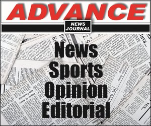 Advance News Journal