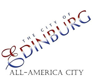 City of Edinburg