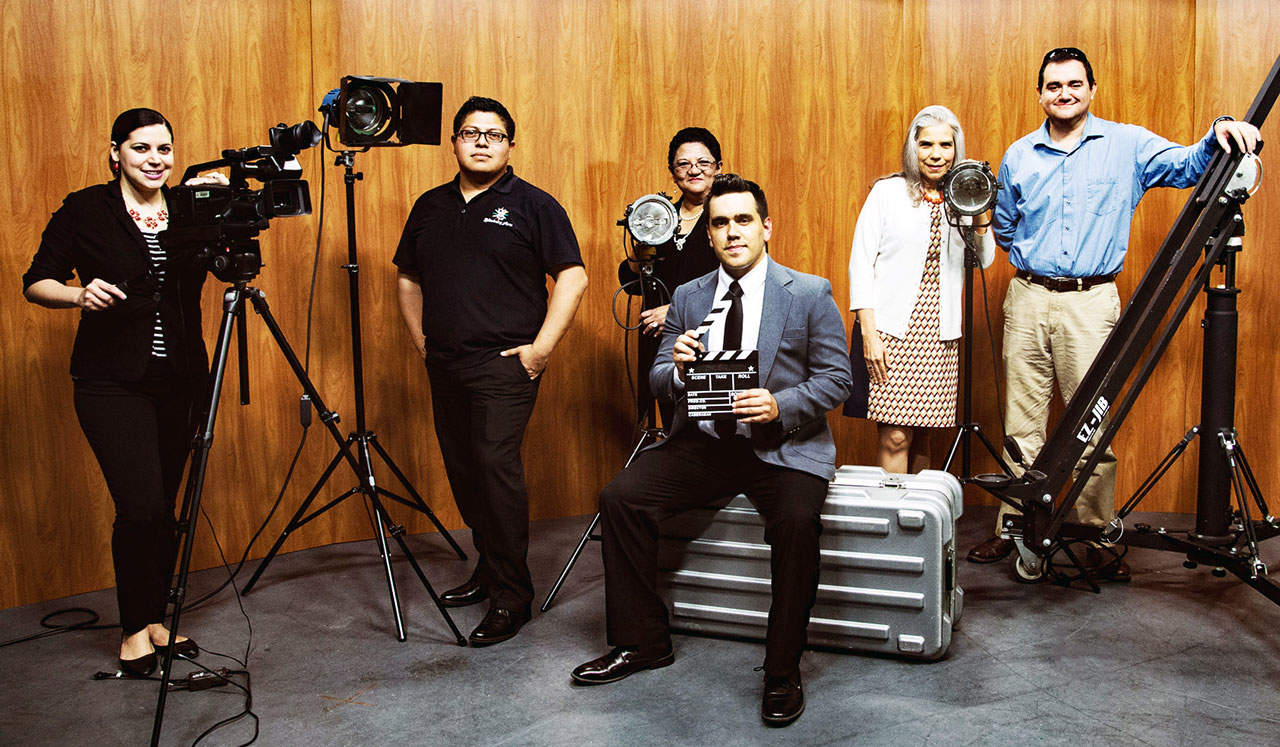 South Texas International Film Festival Board of Directors