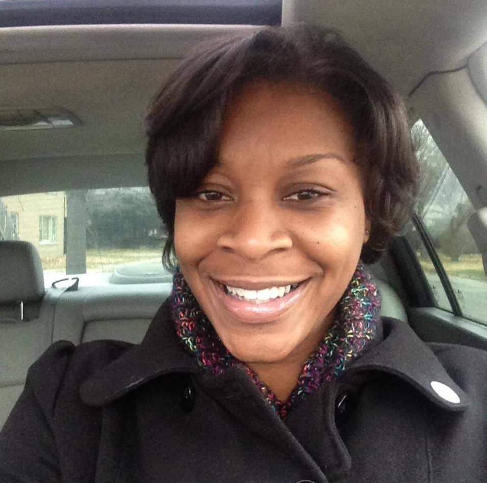 Featured: Sandra Bland (Undated photograph posted on her Facebook)
